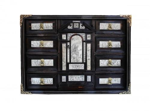 17th Century Cabinet