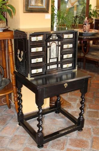 17th Century Cabinet -