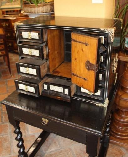 - 17th Century Cabinet