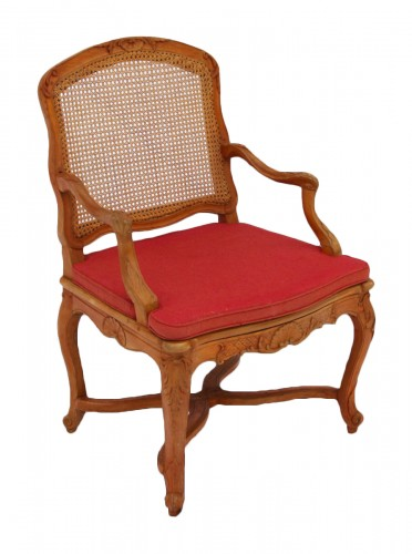 Armchair Regency period