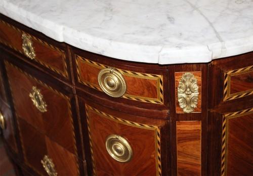 Furniture  - Chest of Louis XVI