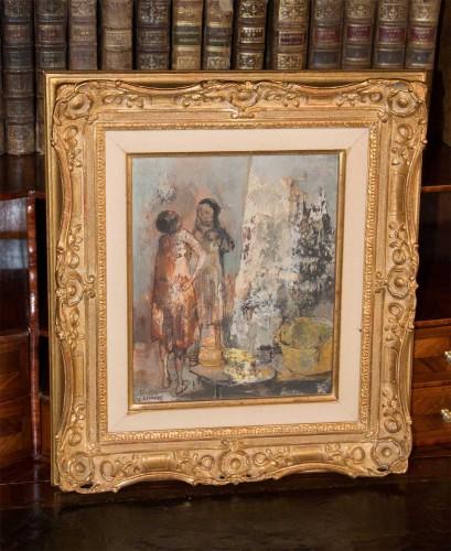 Jean Jansem (1920-2013) - Paintings & Drawings Style 50