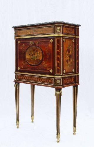 Secretary In Cabinet Louis XVI - Louis XVI