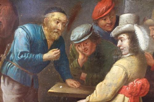 17th century - Flemish school of the late 17th century