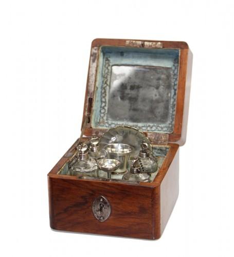 Box Perfume 18th century
