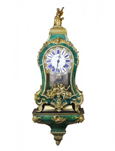 Cartel Louis XV period