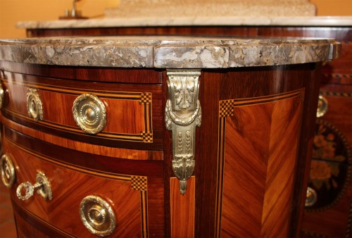 Furniture  - Louis XVI commode