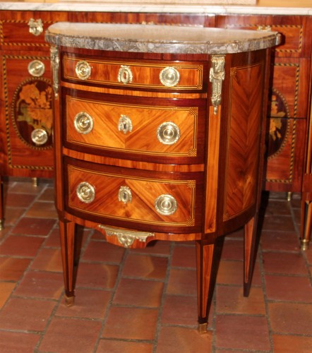 Louis XVI commode -