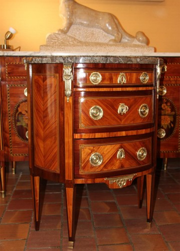 18th century - Louis XVI commode