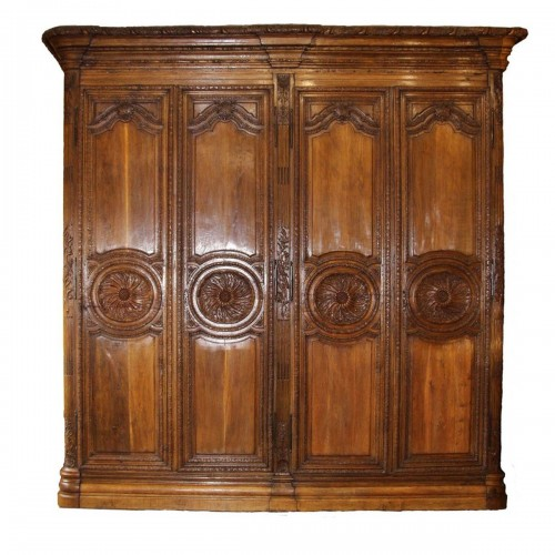 Woodwork Cabinet 18th century