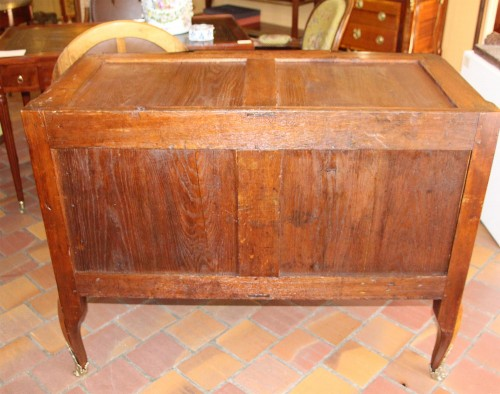 Transition Period Commode Stampedt N.PETIT  -