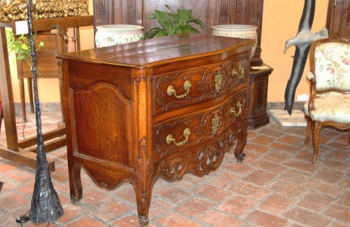 Nîmes chest of drawers 18th century  -