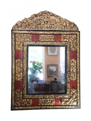 Louis XIV Period Mirror