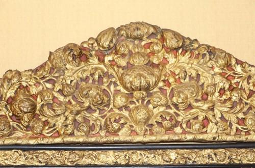 Mirrors, Trumeau  - Louis XIV Period Mirror