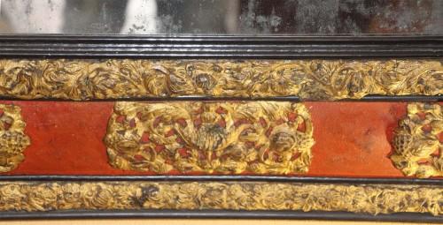 17th century - Louis XIV Period Mirror