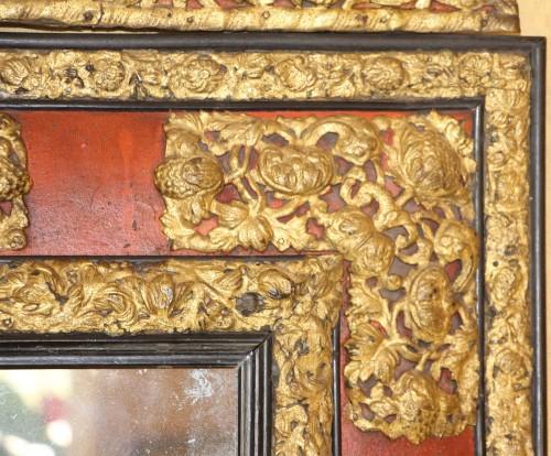 Louis XIV Period Mirror - Louis XIV