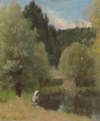 Louis Alexandre BOUCHE (1838-1911)