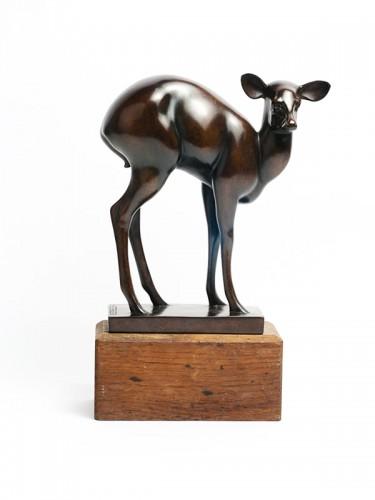 Armand Petersen (1891-1969)