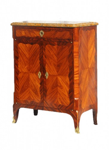 Furniture  - Small piece of furniture in rosewood