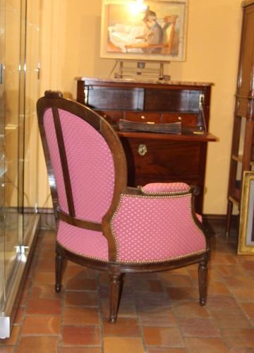 Seating  - Pair of large bergères