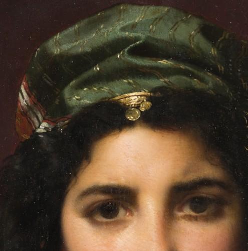 Jon Frederik Pieter Portielje (1829-1908) - Paintings & Drawings Style