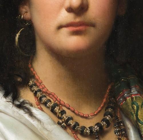 Paintings & Drawings  - Jon Frederik Pieter Portielje (1829-1908)