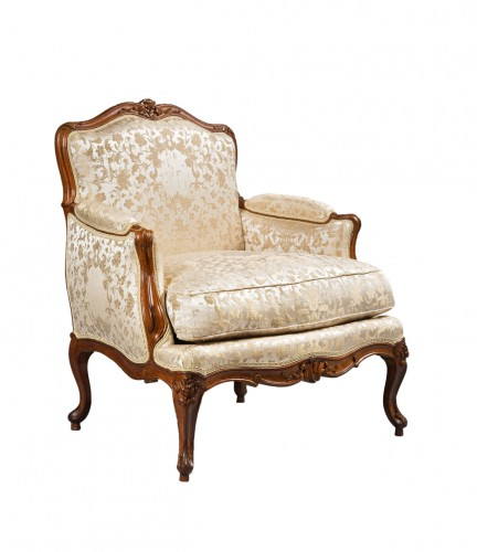 """Remarkable Louis XV period """"Marquise"""""""