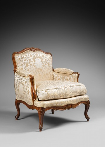 """Remarkable Louis XV period """"Marquise"""" - Louis XV"""