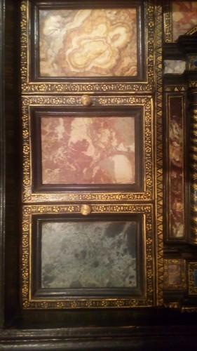Furniture  - Venetian cabinet