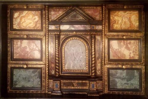 Venetian cabinet -