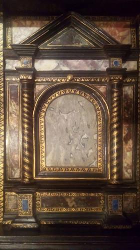 17th century - Venetian cabinet