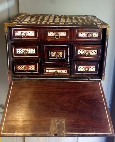 Furniture  - Indo-portuguese cabinet