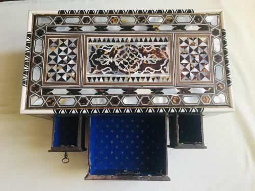 Curiosities  - Ottoman casket