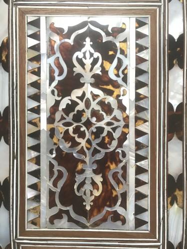 Louis XIV - Ottoman casket