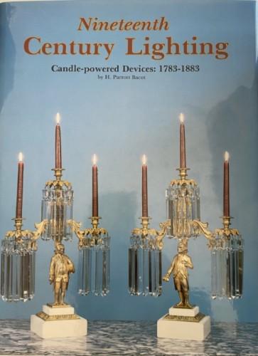 Empire style bronze chandelier  - Lighting Style Louis-Philippe