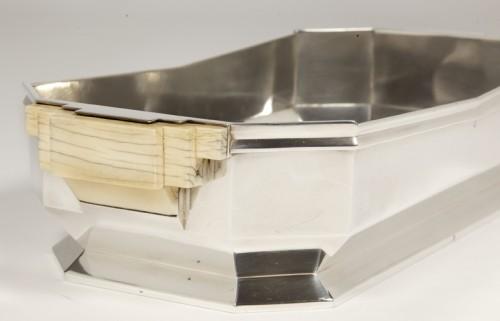 Antiquités - Silver Gardener Silversmith JEAN TETARD