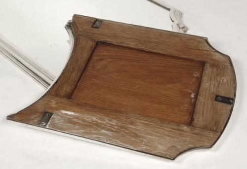 Goldsmith LAPPARRA - Table top 3 parts circa 1930 Art Déco - Art Déco