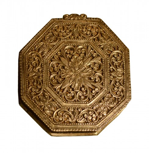 17th century snuffbox