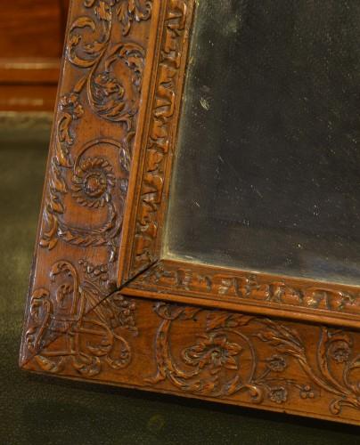 Mirrors, Trumeau  - A dressing table mirror