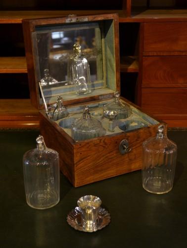 A rare Louis XV perfume box -