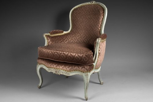 18th century - Louis XV bergere