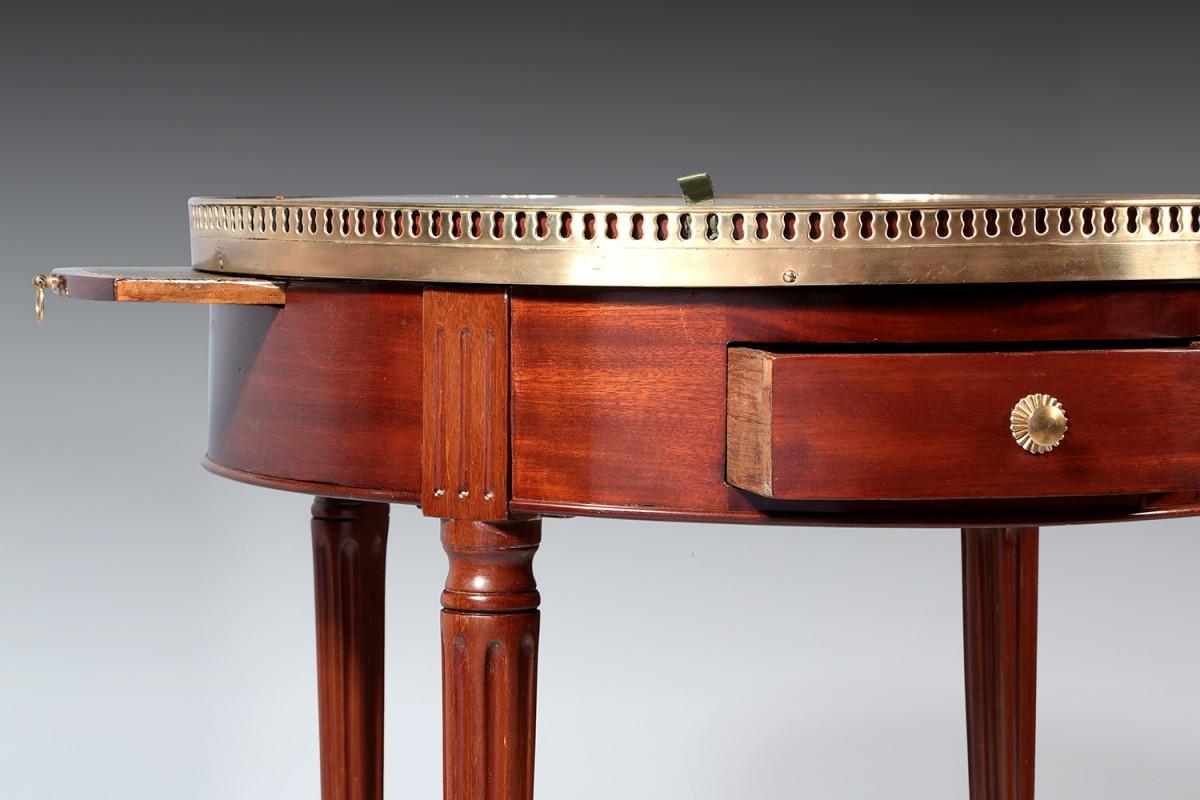 Table Bouillotte Xviiie Siecle N 64948