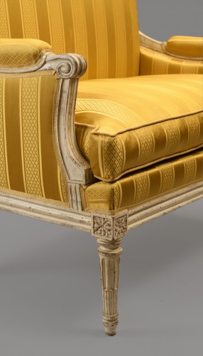 Seating  - A Louis XVI Marquise