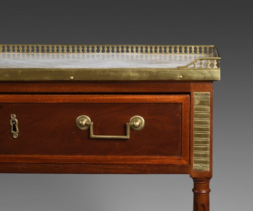 Furniture  - French Louis XVI Console table