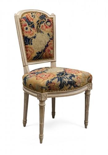 Chaise ancienne antiquit s anticstore - Style chaises anciennes ...