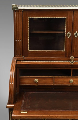 Furniture  - Desk Stamped Dester