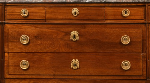 Furniture  - Chest of drawers stamped by Reizell