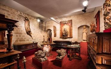 Galerie Gabrielle Laroche