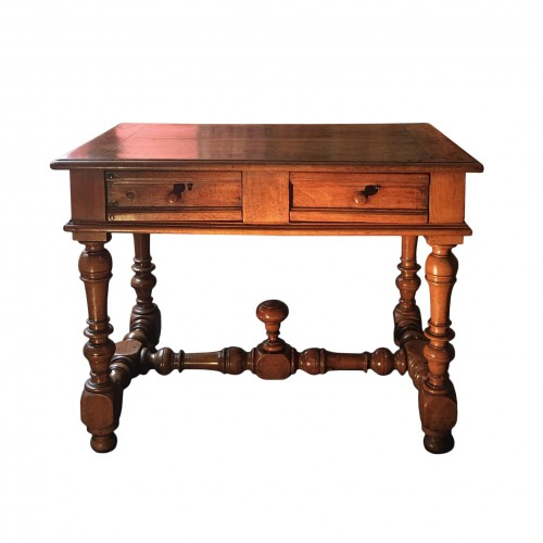 A Louis XIII Table
