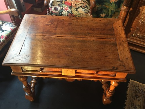 Furniture  - A Louis XIII Table